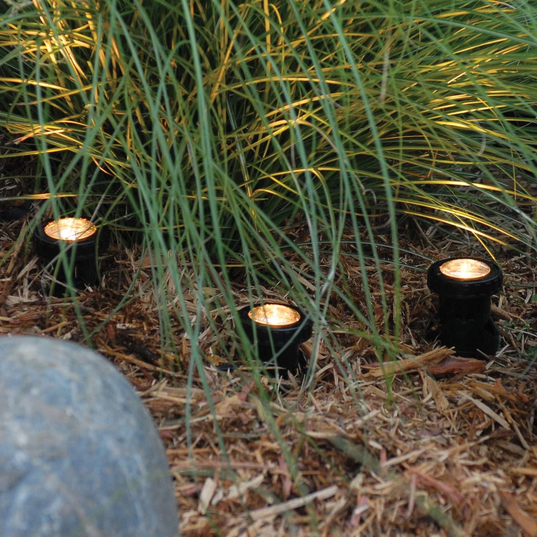 Pond Boss L3SPT 10 Watt LED Pond & Landscape Light 3 Count