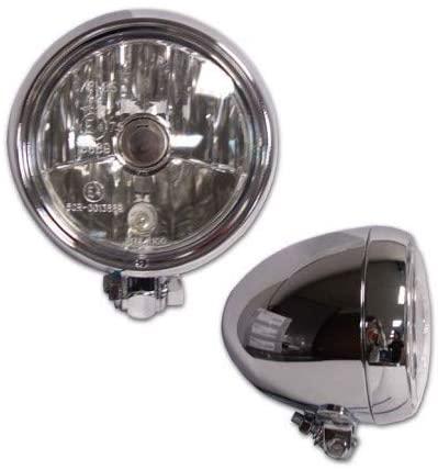 Motorize - Headlight 5-1/4