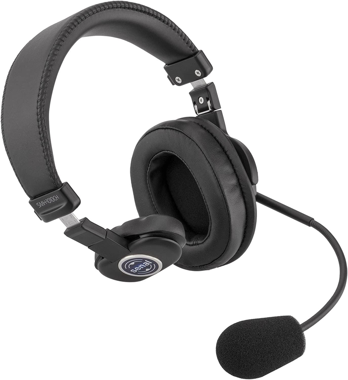 Senal SMH-1010CH Communication Headset (Single-Sided)