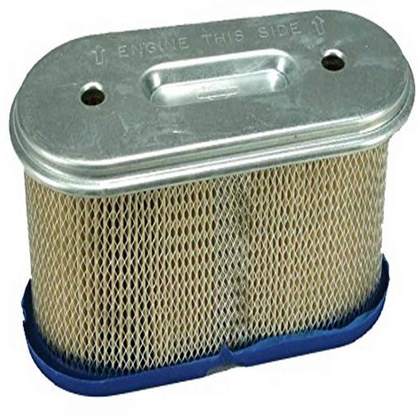Briggs & Stratton 491021 Oval Air Filter Cartridge
