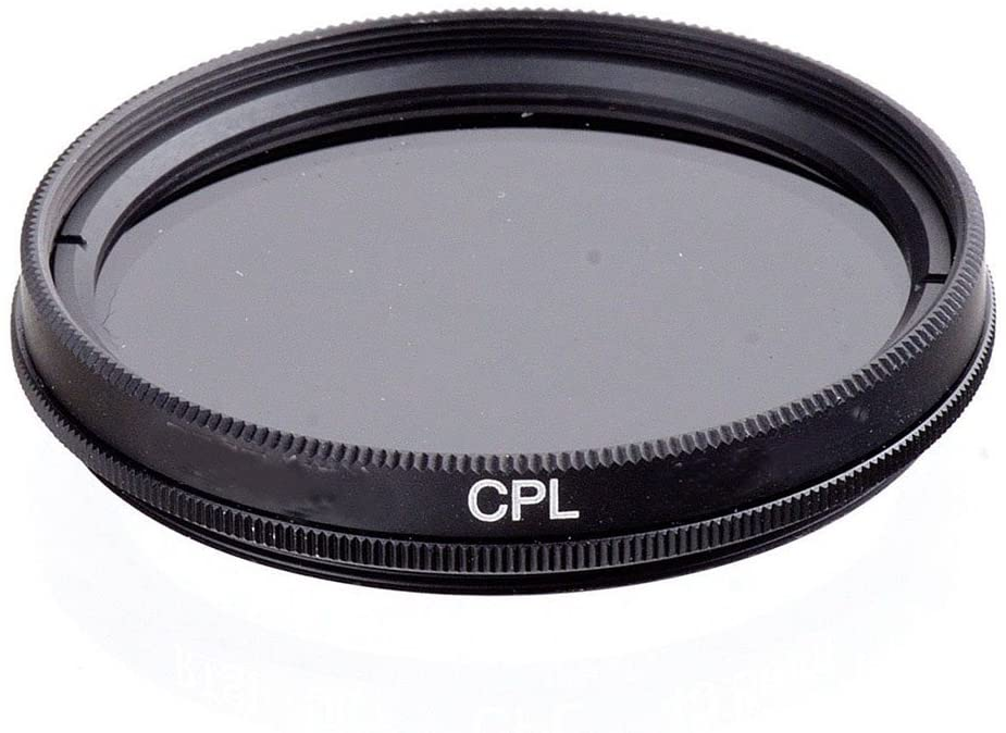 Yunchenghe 58mm CPL Filter, for Canon EOS 1DX | 5D Mark II | 5D Mark III | 5D | 6D | 7D, for Nikon Df, for Panasonic Lumix DMC-GH4, for Samsung Galaxy NX | NX10,for Fuji X-A1 | X-E1