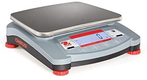 OHAUS NVT16000N/1 AM NTEP Navigator Portable Scale 16,000 g Capacity, 5 g Readability