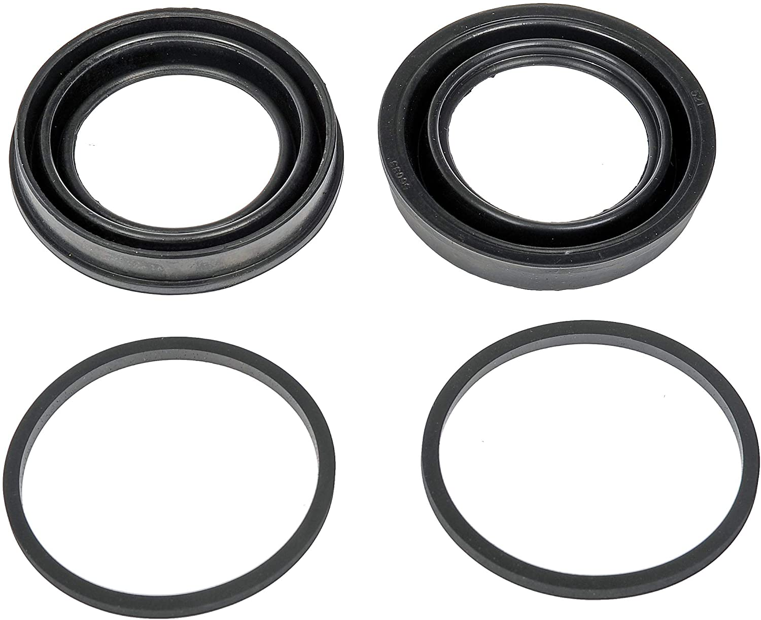 Dorman D670164 Disc Brake Caliper Repair Kit for Select Models