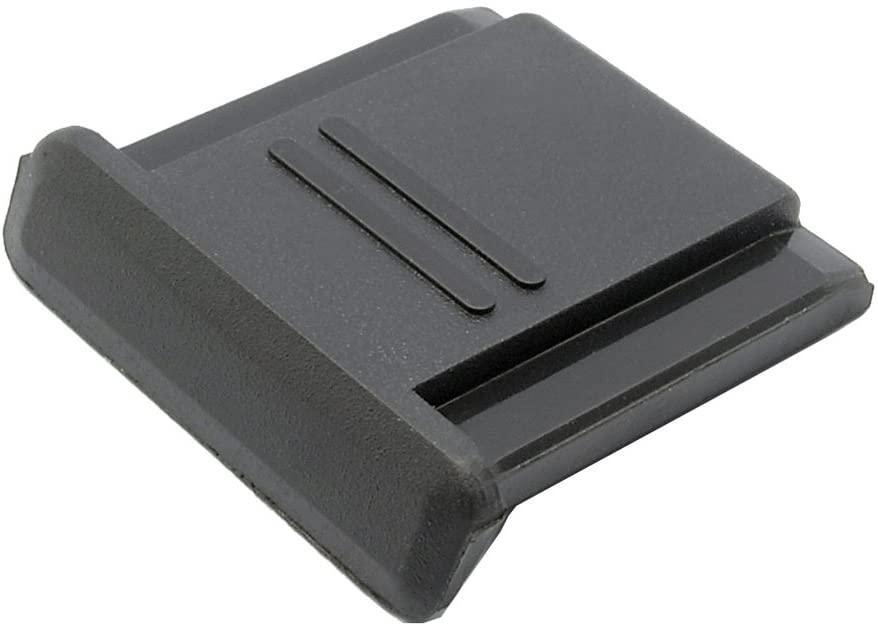 Gadget Place Hotshoe Protector (Pack of 3) for Panasonic Lumix DC-GH5 DMC-GX85 GX80 G85 G80