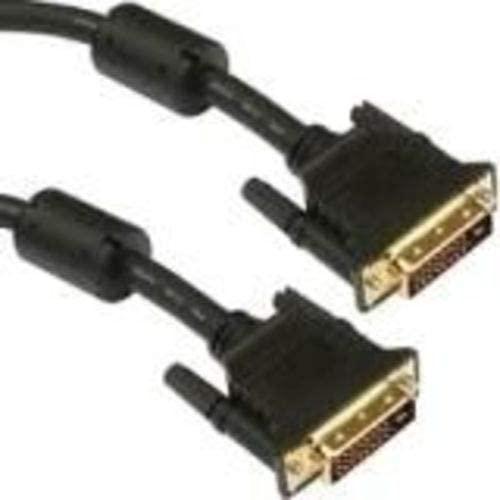 Unirise, USA DVI Video Cable DVID-MM-25F