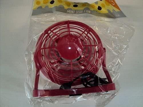 Io Crest Mini USB Powered Desktop Cooling Fan