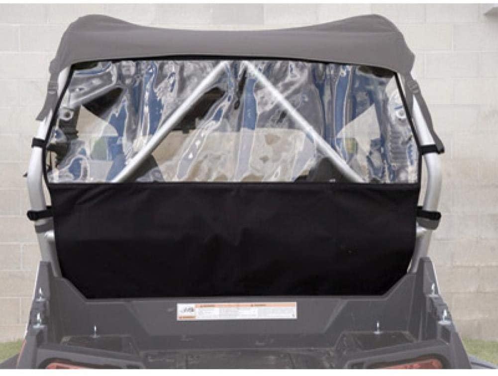 Tusk Rear Window Polaris RANGER RZR 4 800 2010–2014
