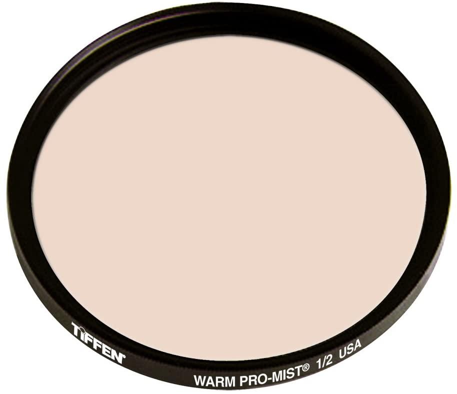 Tiffen 52WPM12 52mm Warm Pro-Mist 1/2 Filter