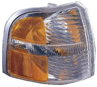 Ford Explorer 02-12 / 22 / 03 Parking Signal Light Rh US Passenger Side