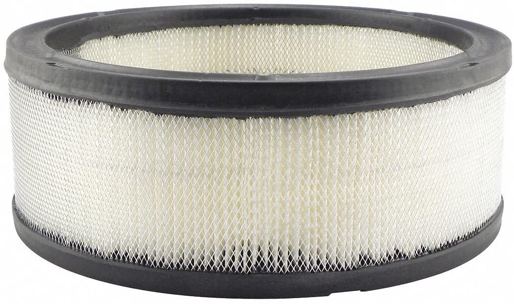 Baldwin Filters Air Filter, 9-21/32 x 3-9/16 in.