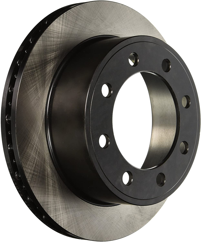 Centric 120.65078 Premium Brake Rotor