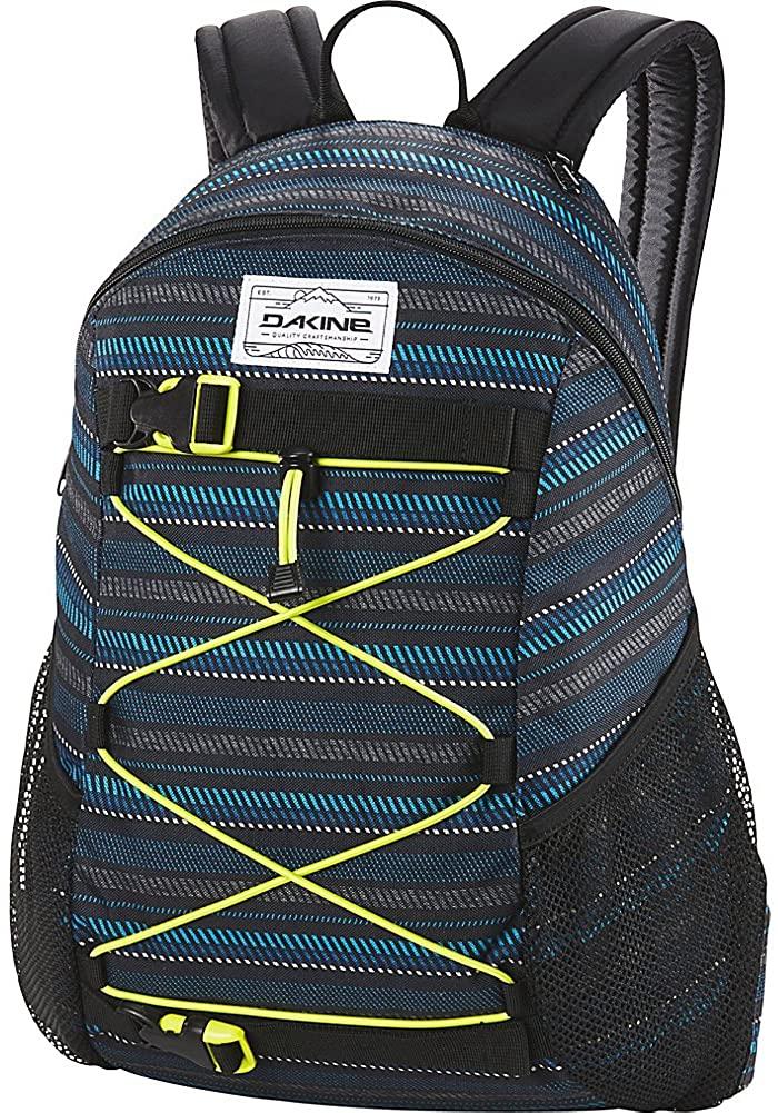 Dakine Unisex Wonder 15L Backpack, Ventana, One Size