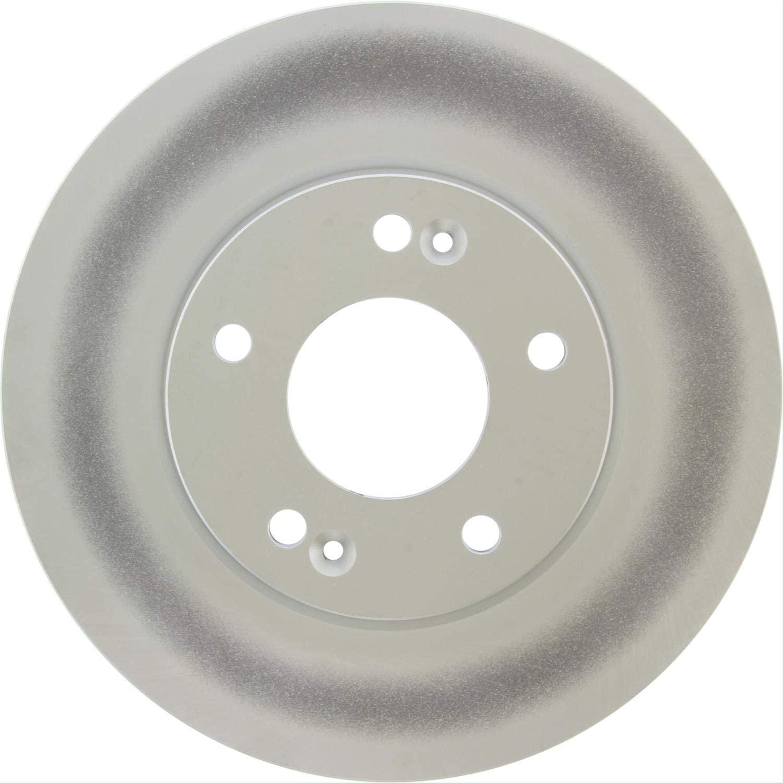 Centric 320.62154C GCX FC Brake Rotor C