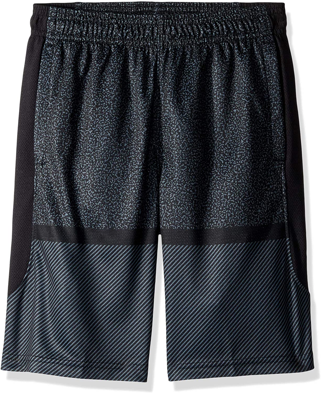Under Armour boys Baseline Shorts