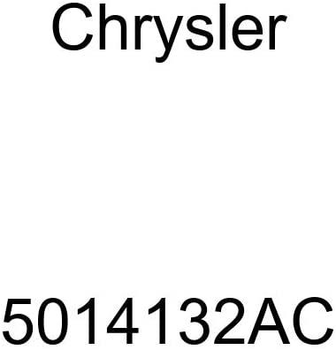 Genuine Chrysler 5014132AC Engine Gasket Set, Upper