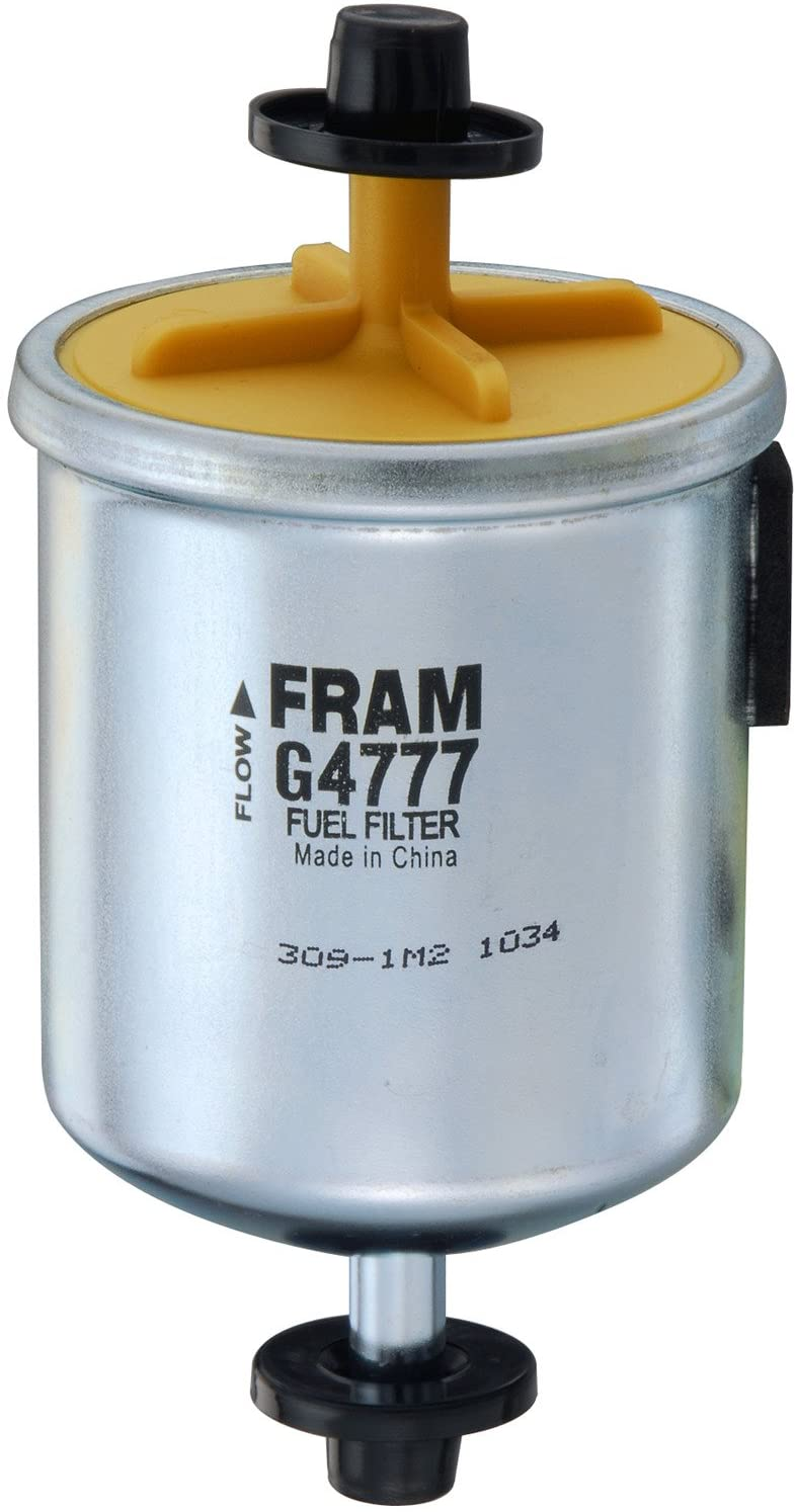 FRAM G4777 In-Line Fuel Filter