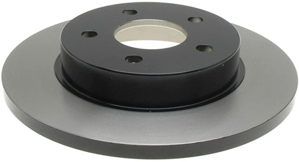Raybestos 580243 Advanced Technology Disc Brake Rotor