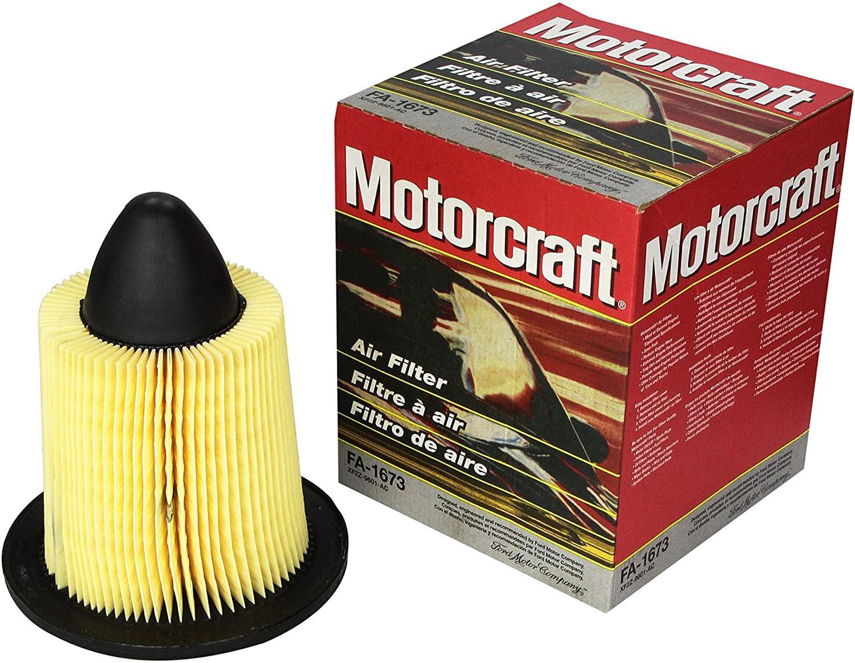 Motorcraft - FA1673 Air Filter