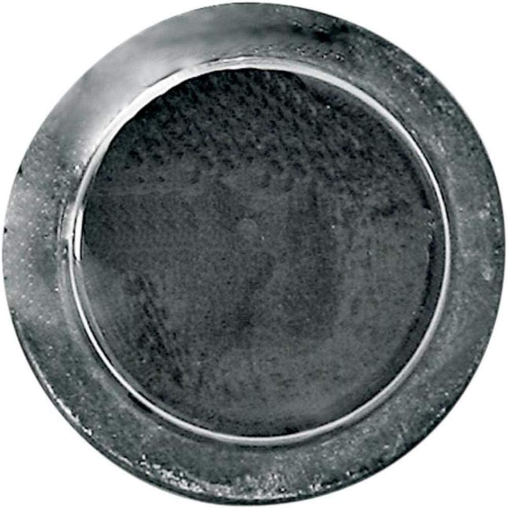 Rsd King Ape/vintage/short Stack Hbar End Caps Aluminum