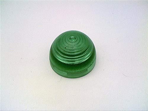 IDEC HW1A-P2-G Lens 22MM Dome Pilot Light Green