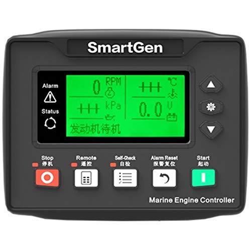 SmartGen HMC4000MPU Marine Genset Control Module + RS485
