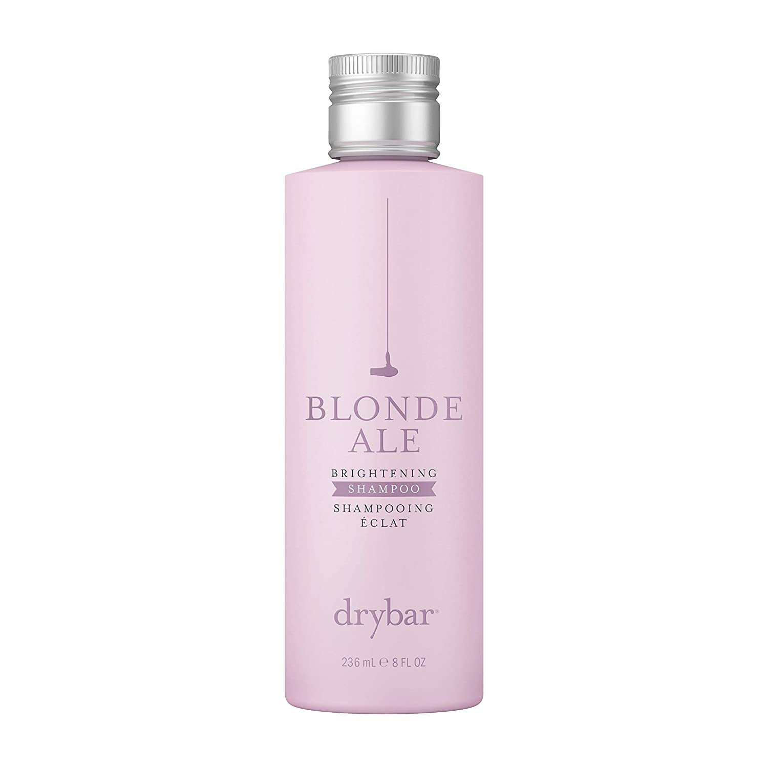 Drybar Blonde Ale Brightening Shampoo, 8 oz.