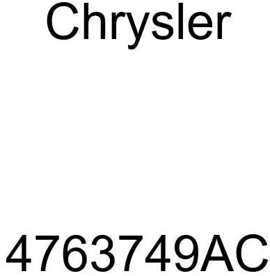 Genuine Chrysler 4763749AC Engine Cylinder Head Gasket
