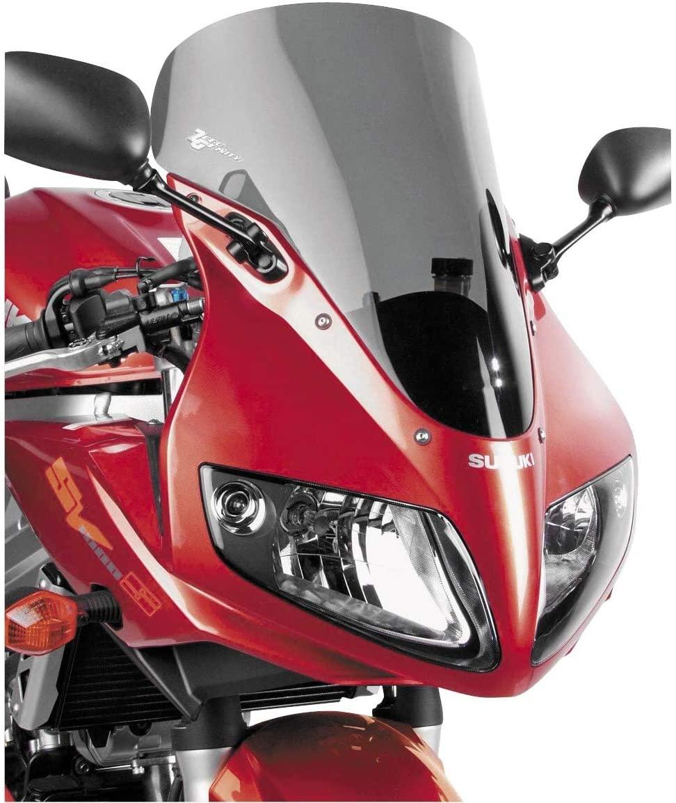 Zero Gravity Tour Windscreen Smoke for Ducati Super Sport