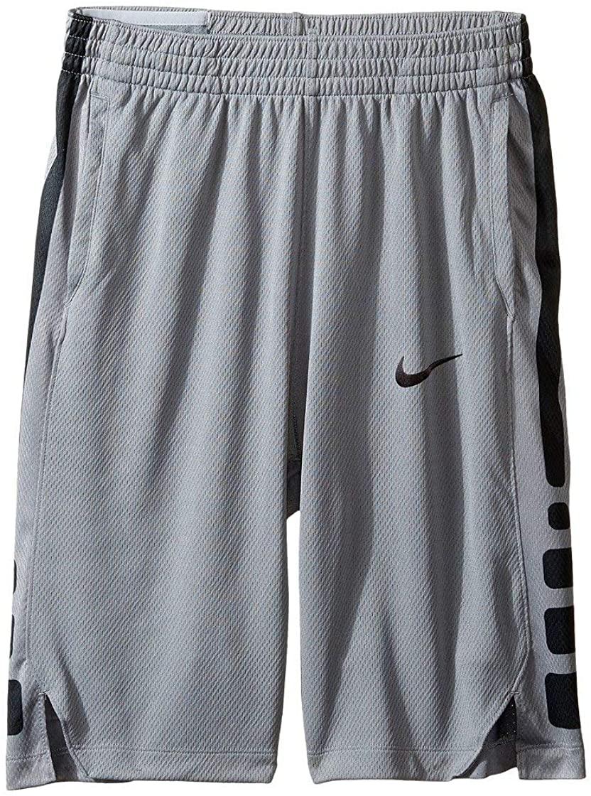 Nike  Boys Dry Elite Stripe Basketball Short - X-large