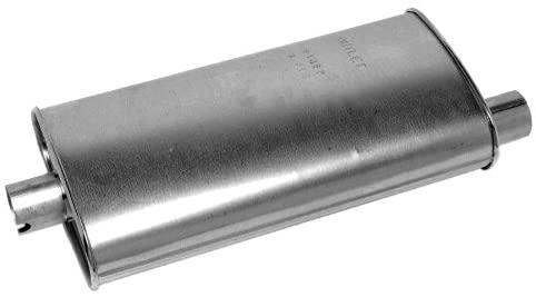 Walker 21357 Quiet-Flow Stainless Steel Muffler