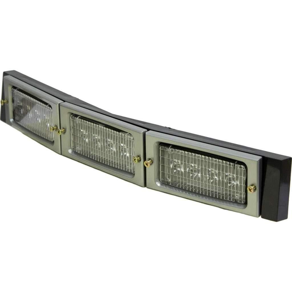 K&M 039-3140 JD 50-55 Series LED Hood Light Conversion Kit