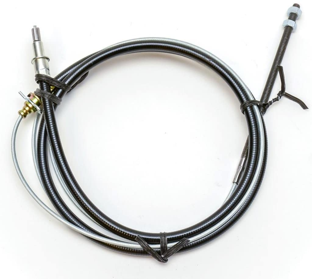 Bruin Brake Cables 93183 Parking Brake Cable