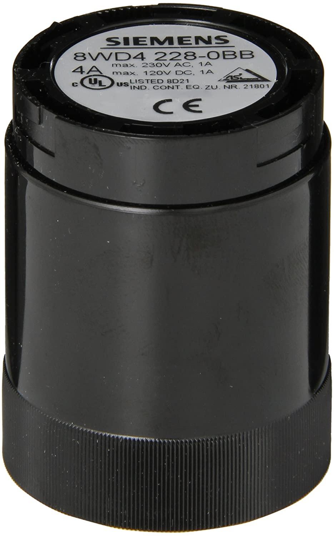 Siemens 8WD42 28-0BB Sirius Signal Column AS Interface Adapter