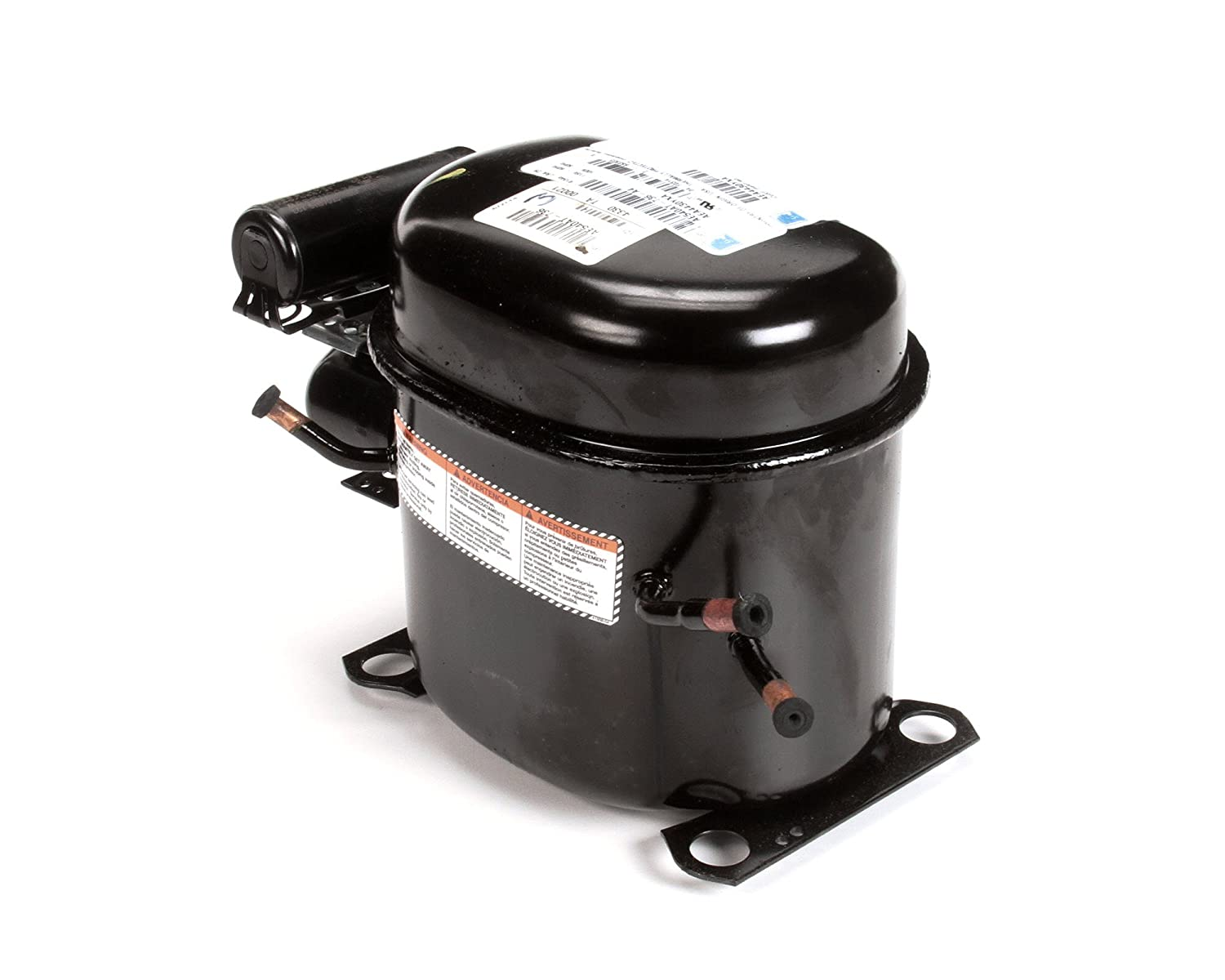 Manitowoc Beverage AEA4430YXA Compressor with Capacitor 1/4 hp, 134 Amp