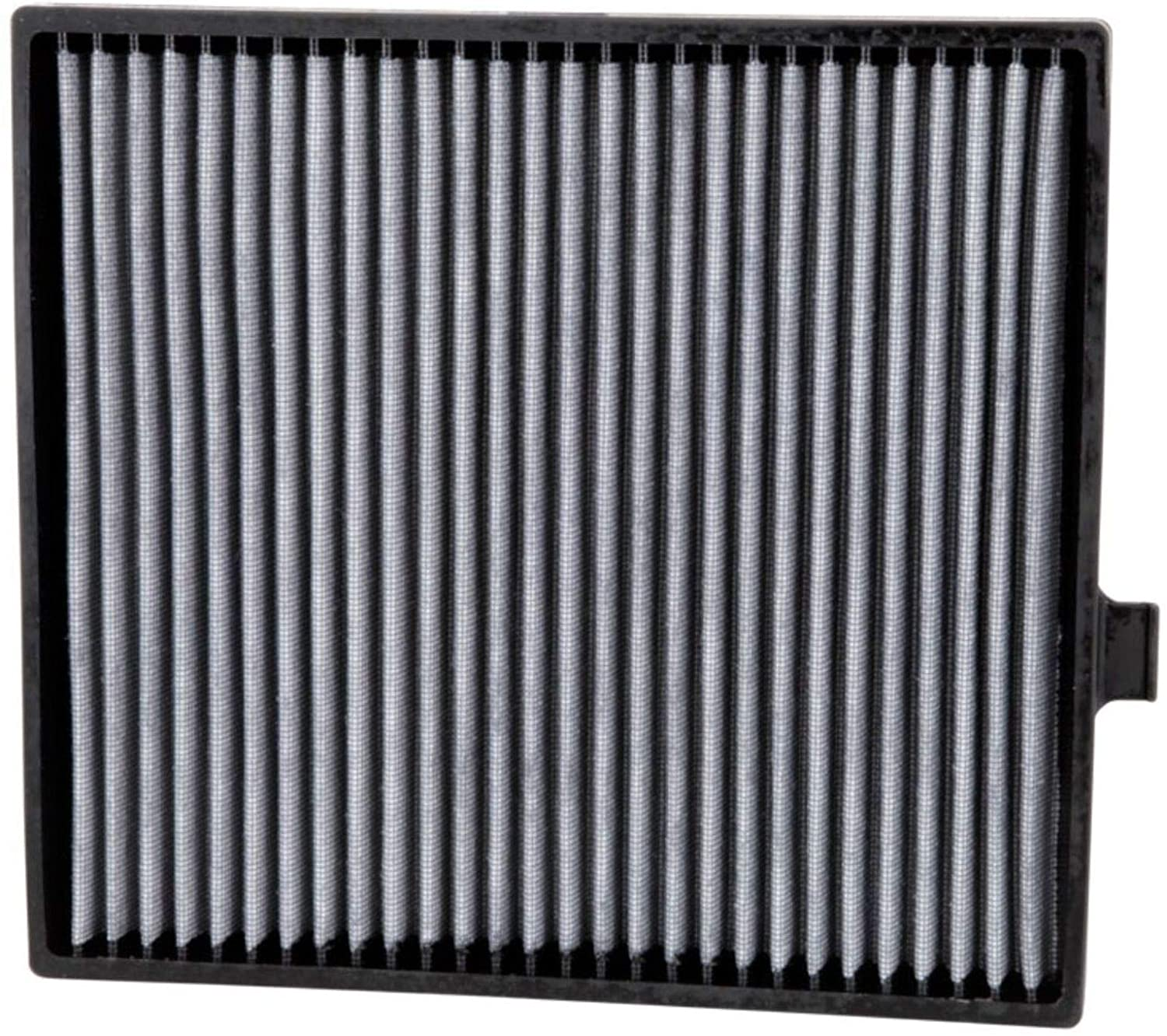 K&N Premium Cabin Air Filter: High Performance, Washable, Lasts for the Life of your Vehicle: Designed for Select 1999-2008 HONDA/ACURA (Odyssey, Pilot, MDX)Vehicle Models, VF3004