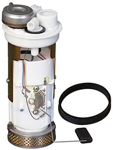 Rareelectrical NEW FUEL PUMP MODULE ASSEMBLY COMPATIBLE WITH DODGE B2500 3.9L 5.2L 5.9L BASE 1996 4883029