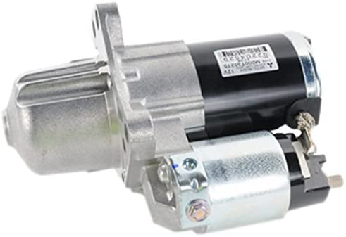 ACDelco 92204529 GM Original Equipment Starter