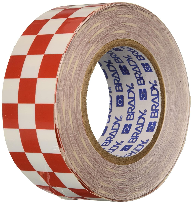 Brady 121916 Aisle Marking Tape, 2