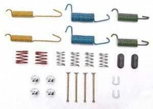 Raybestos H7279 Professional Grade Drum Brake Hardware Kit
