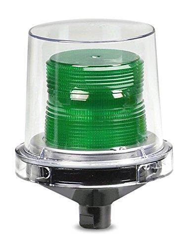 Federal Signal 225XL-024G Electraray Hazardous Location LED Flashing Warning Light, 1/2