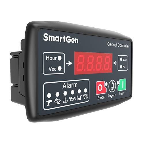 JEENDA Smartgen MGC100 Manual Remote Start Generator Controller