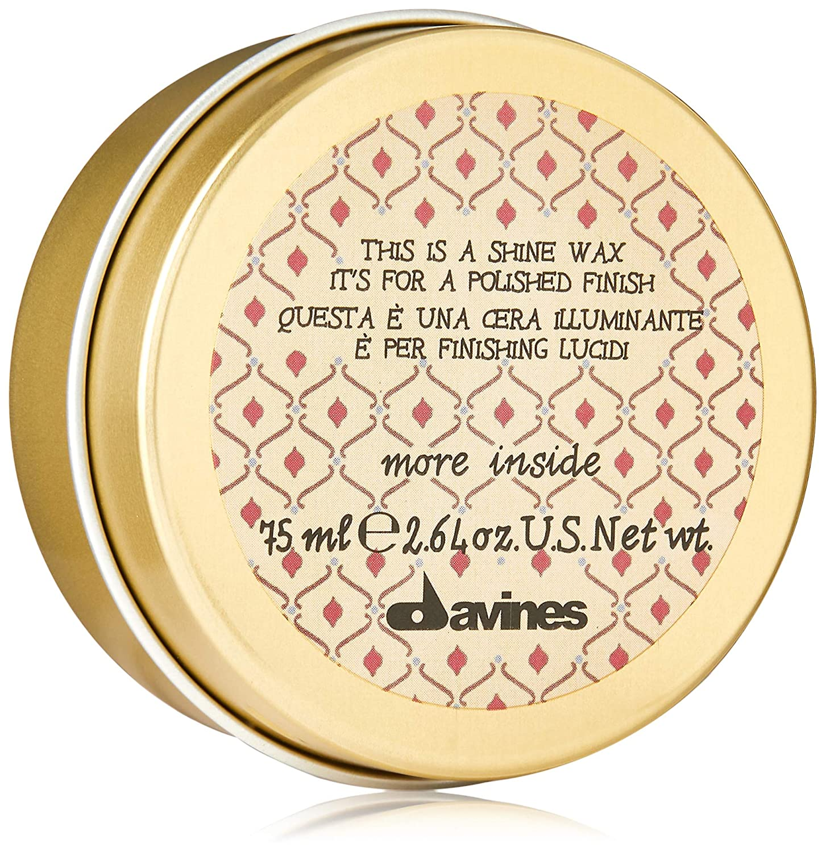 Davines This is a Shine Wax, 2.64 oz