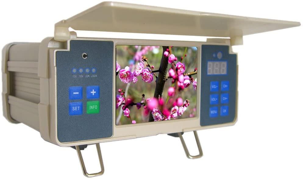 Kangput KPT-906A 3.5 Inch TFT LED Portable Multifunction Satellite Finder