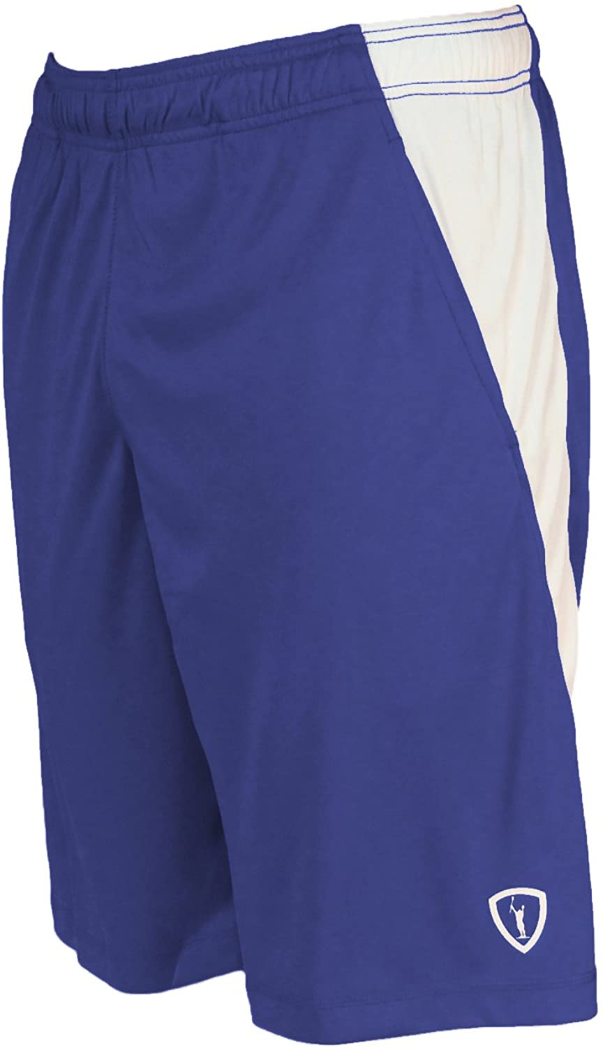 Adrenaline Lacrosse D.I.All Youth Shorts - Navy
