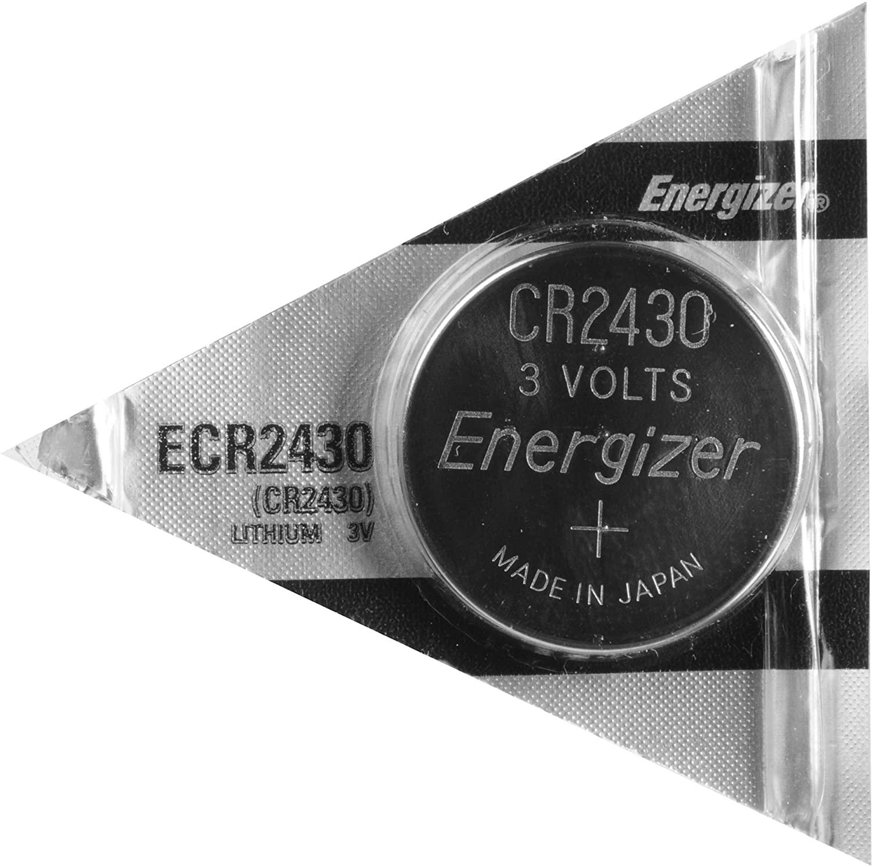 CR2430 3V Lithium