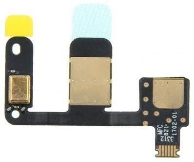 Tianu Guantianyong Guantianyong Repair Part of Microphone Mic for iPad Mini(Black) 2020
