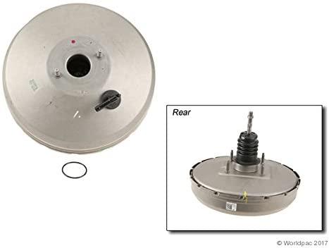 Cardone W0133-2212843 Power Brake Booster