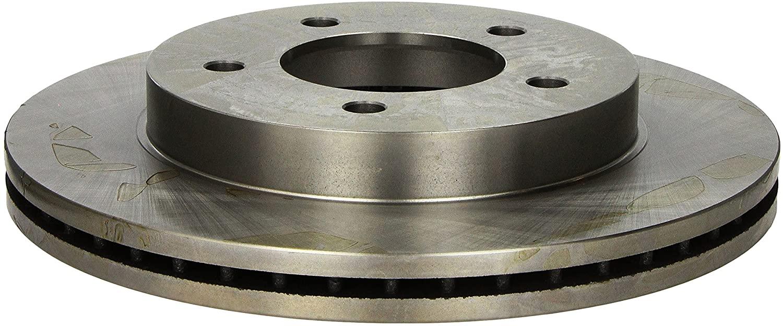 Centric Parts 121.65057 C-Tek Standard Brake Rotor
