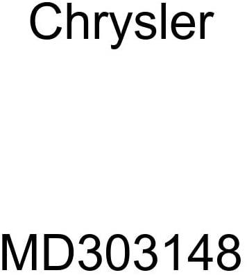 Genuine Chrysler MD303148 Engine Valve Cover Gasket