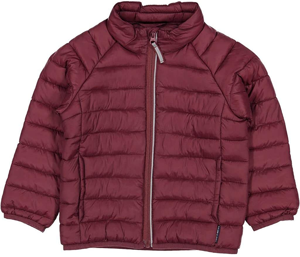 Polarn O. Pyret Lightweight Puffer Jacket (2-6YRS)